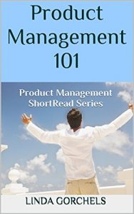 A ShortRead book on what is product management