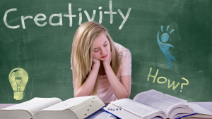 Can creativity be learned?
