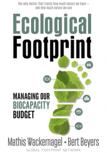 Climate change and ecological footprint